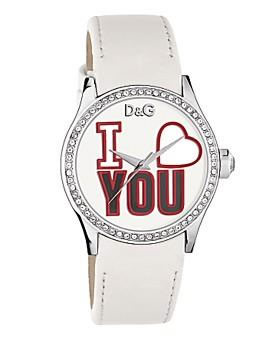 Reloj-San Valentín