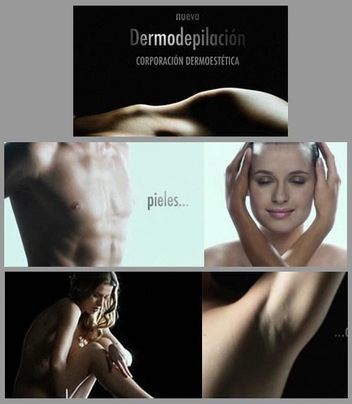 Dermodepilación-Femenina