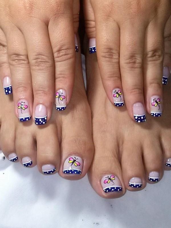 Estilos y tendencias de moda para tus uñas