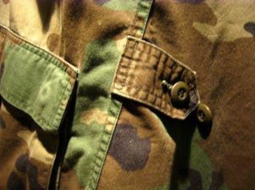 estilo militar