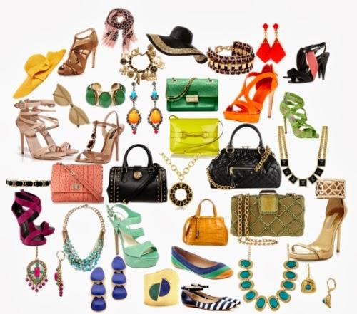 Las tendencias en accesorios actuales - Tendencias actuales moda ...
