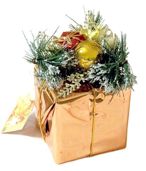 regalos para la Navidad